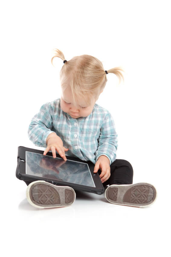 Some tips to help you manage your child's use of technology