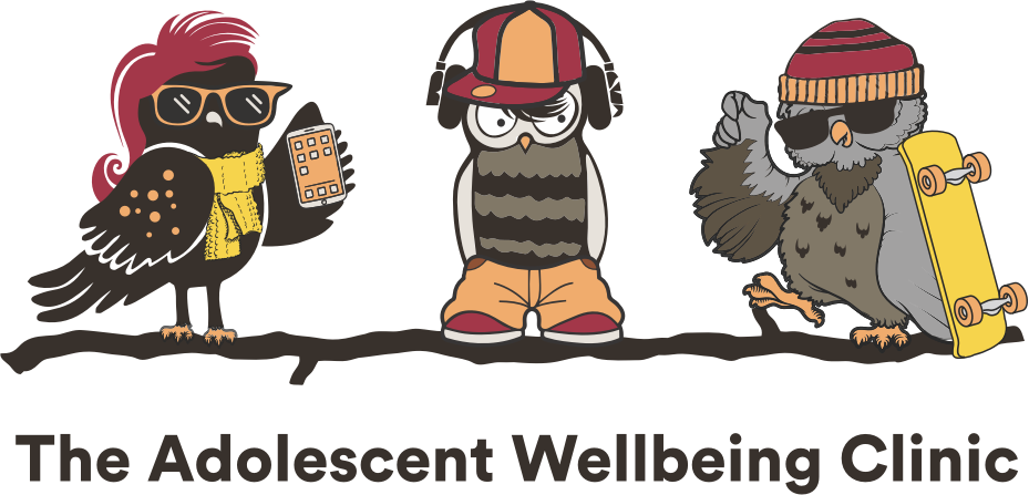 The Adolecent Wellbeing Clinic